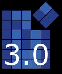 MOSAICmodeling Logo 3.0